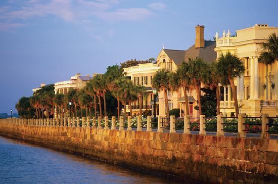 Charleston Photos