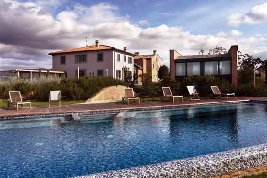 Roccafiore Spa Resort Todi Italy Ranch Reviews