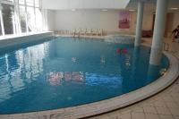 the swimmingpool of marina volendam - Picture of ...