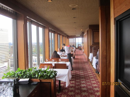 The Crows Nest Anchorage  Downtown  Restaurant Reviews