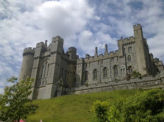United Kingdom - Arundel Castle (3/6)