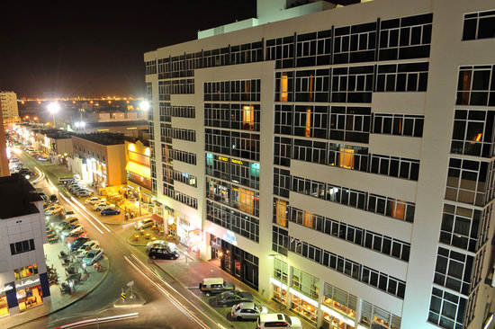 One Juffair Luxury Serviced Apartments Reviews Bahrain Manama