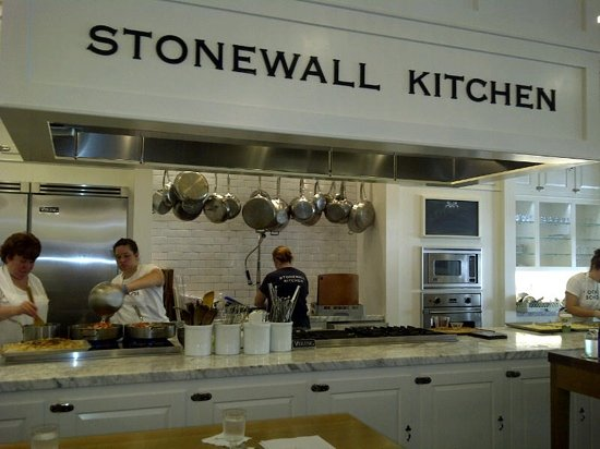 Stonewall Kitchen York  All You Need to Know Before You