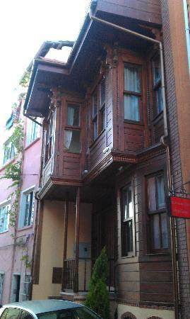 Emirhan Inn Apartment Picture Of Emirhan Inn Apart Hotel