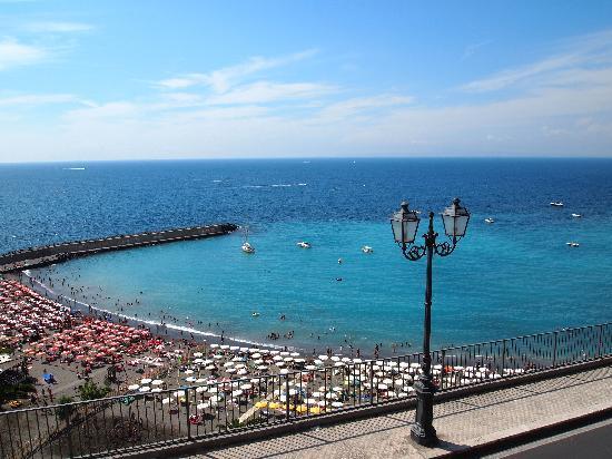 PANORAMA PALACE HOTEL Meta Provincia di Napoli Prezzi