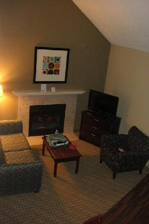living room center bloomington in ideas on a small budget the 2 story suite picture of eastland suites extended stay hotel conference