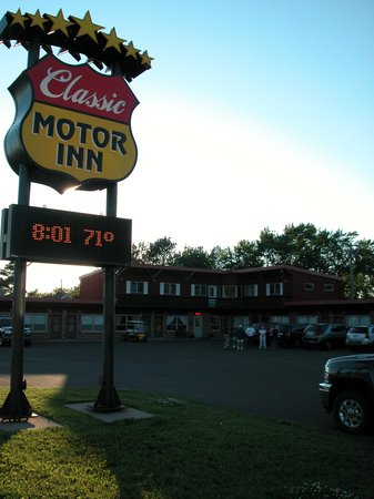 Photos of Classic Motor Inn, Ironwood