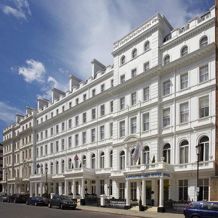 Lancaster Gate Hotel  Reviews, Photos & Price Comparison