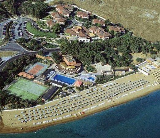 Hotel Villaggio CasaRossa Crotone Italy  Reviews