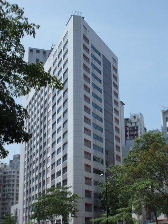 The Cityview Hong Kong - Hotel Reviews - TripAdvisor