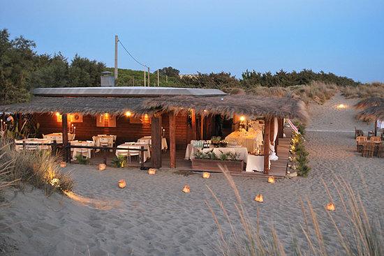 Fiumara Beach Marina di Grosseto  Restaurant Bewertungen Telefonnummer  Fotos  TripAdvisor