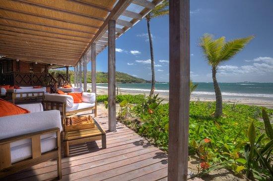 Cotton Bay Beach Resort - Castries