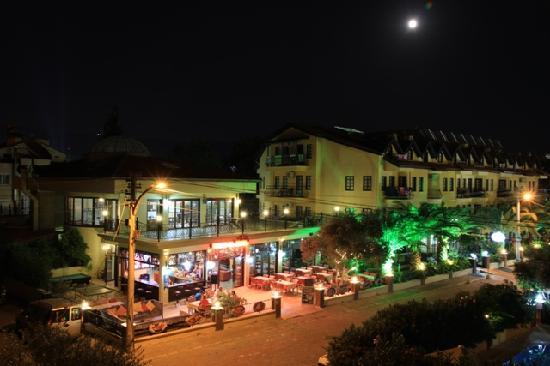T and G Apartments Marmaris Turkey  Apartment Reviews Photos  Price Comparison  TripAdvisor