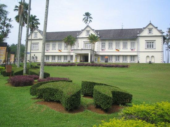 Photos of Sarawak Museum, Kuching