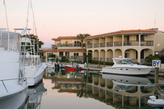 Inn At Camachee Harbor UPDATED 2017 Prices Amp Reviews St