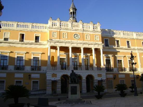 Badajoz Tourism Best of Badajoz Spain  TripAdvisor