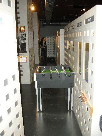 Photos of DDR Museum, Berlin