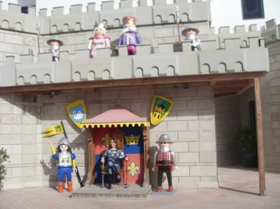 Playmobil-FunPark (Hal Far) - 2019 All You Need to Know ...