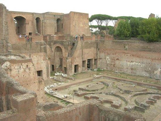 House of Augustus Rome TripAdvisor
