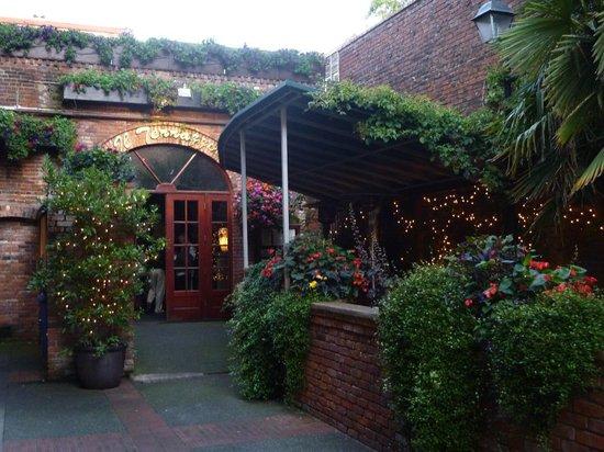 IL Terrazzo Victoria  Downtown  Menu Prices  Restaurant Reviews  TripAdvisor