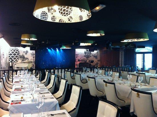 Le Village Russe Paris  13e Arr  Gobelins  Restaurant Avis Numro de Tlphone  Photos