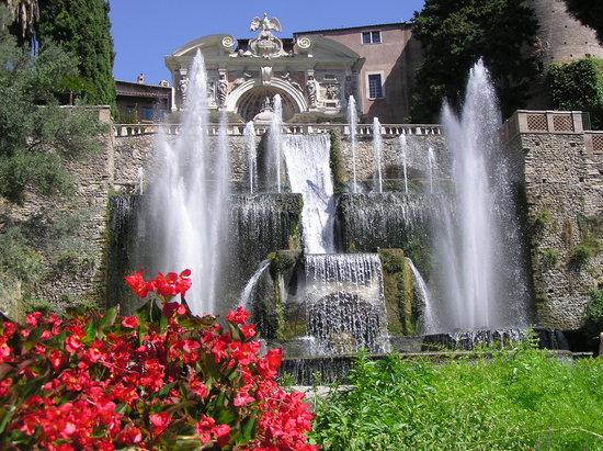 Villa dEste Tivoli  2019 All You Need to Know BEFORE You Go with Photos  TripAdvisor