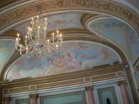 ceiling - Picture of The French Room, Dallas - TripAdvisor
