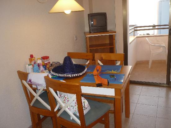 Protur Atalaya Apartments Apartment
