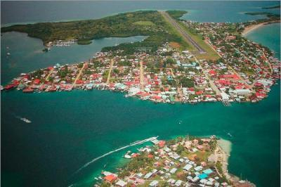 Hotel Palma Royale - UPDATED 2018 Prices & Reviews (Bocas ...