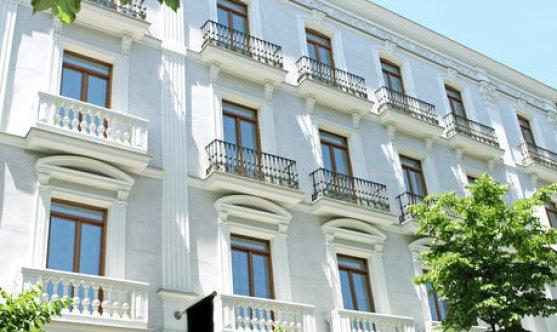 Hotel Único en Madrid_organiza-eventos.com