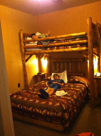 Glacier Canyon Lodge 152 173  UPDATED 2018 Prices  Hotel Reviews  Wisconsin Dells