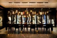 Chef Table - Picture of Kitchen (W Hotel Hong Kong), Hong ...