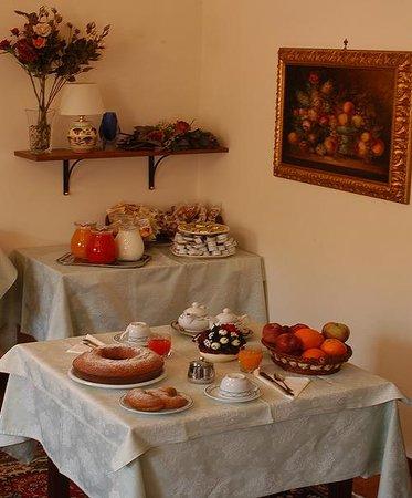 San Michele a Porta Pia Bed Breakfast Rome Italy B