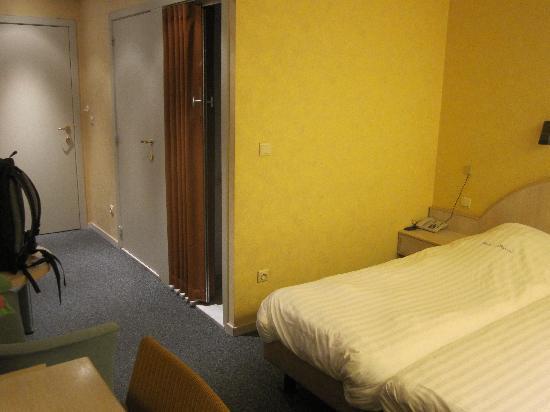 Hotel Princess Ostende Belgique  voir les tarifs 142 avis et 54 photos