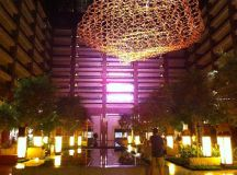 Photo of the lobby - Hilton Anatole, Dallas - TripAdvisor