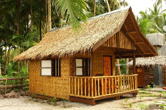 The Cottage  Picture Of Bamboo Garden Bar And Lodging