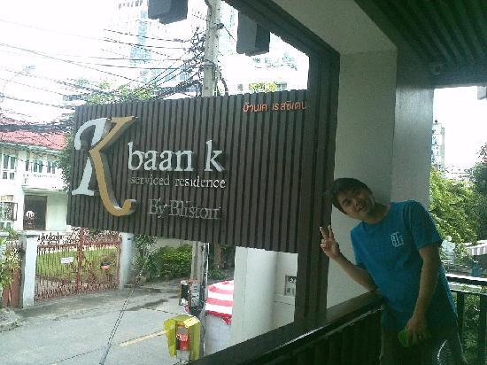 Baan K! - Picture of Baan K Residence by Bliston, Bangkok - TripAdvisor