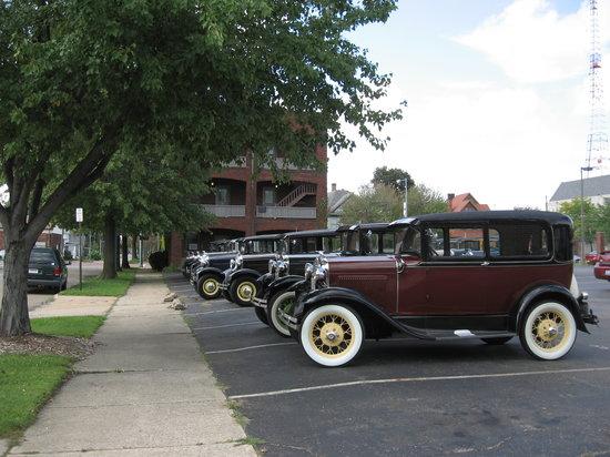 Car Museum Canton Ohio