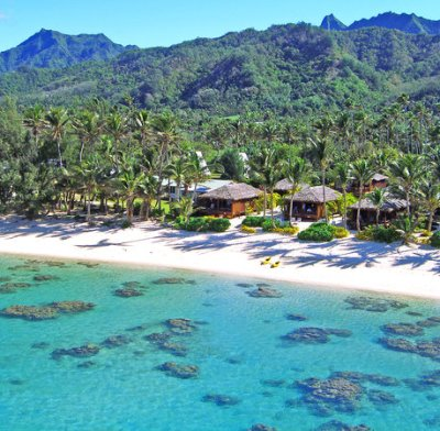 RAROTONGA BEACH BUNGALOWS - Updated 2019 Prices & Villa ...