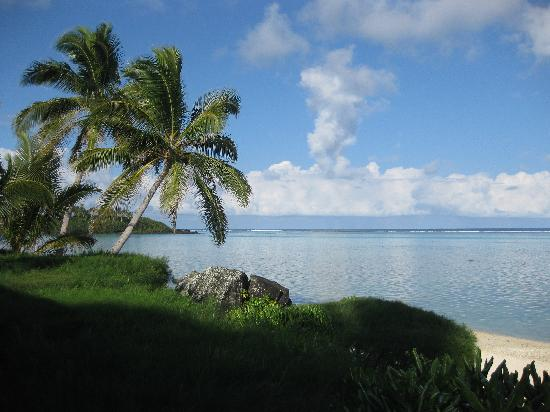 Photos of Te Manava Luxury Villas & Spa, Muri