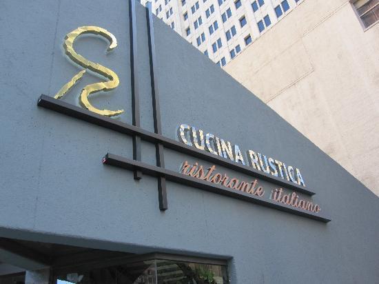 Cucina Rustica Los Angeles  Downtown  Ristorante Recensioni Numero di Telefono  Foto