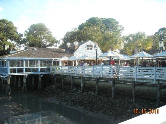 Family Restaurants Hilton Head