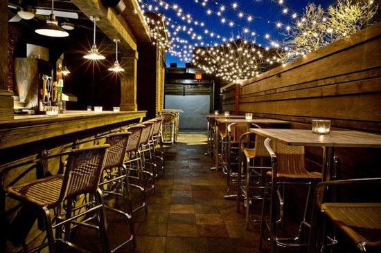 Charleston South Carolina Restaurants