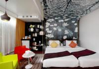 Hotels in Phuket: 3 Awesome Design Concepts - noupe