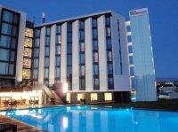 Hilton Garden Inn Venice Mestre San Giuliano (Province of