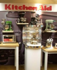 Hours of operation - Review of KitchenAid Experience ...