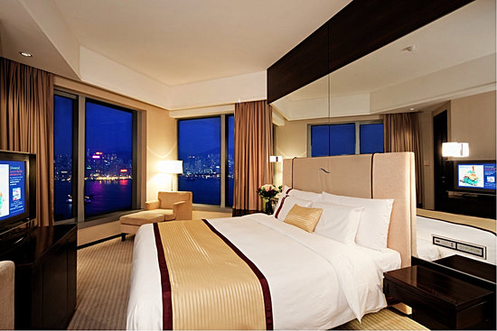 Hotel Panorama by Rhombus (Hong Kong) - UPDATED 2017 Reviews - TripAdvisor