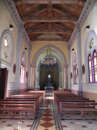 Святилище Богоматери Монтальто