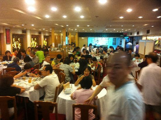鳳城酒家的菜單 - 香港鳳城酒家的圖片 - TripAdvisor