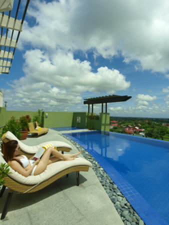 The 10 Best Tagaytay Hotels With Free Parking Of 2020 With